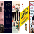 The covers of my Best Books of 2014