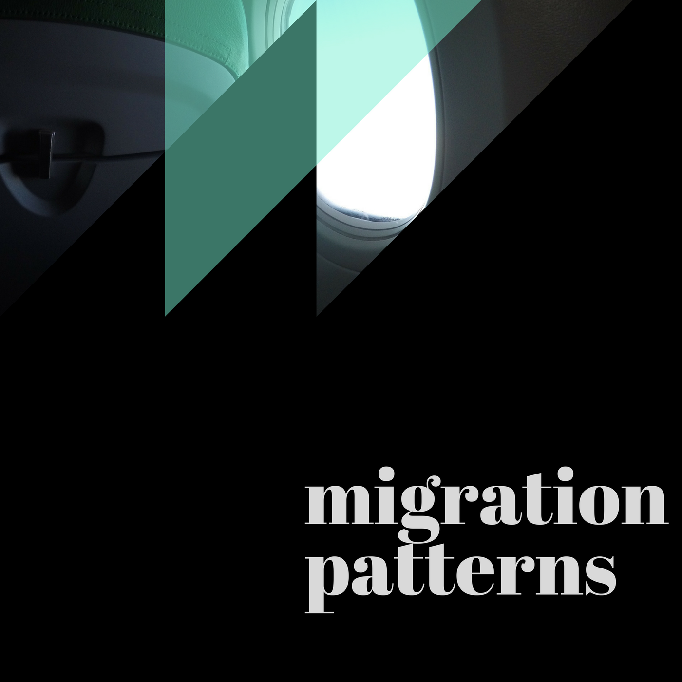 Migration Patterns Podcast logo