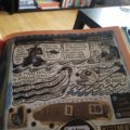 Lynda Barry on Journalling